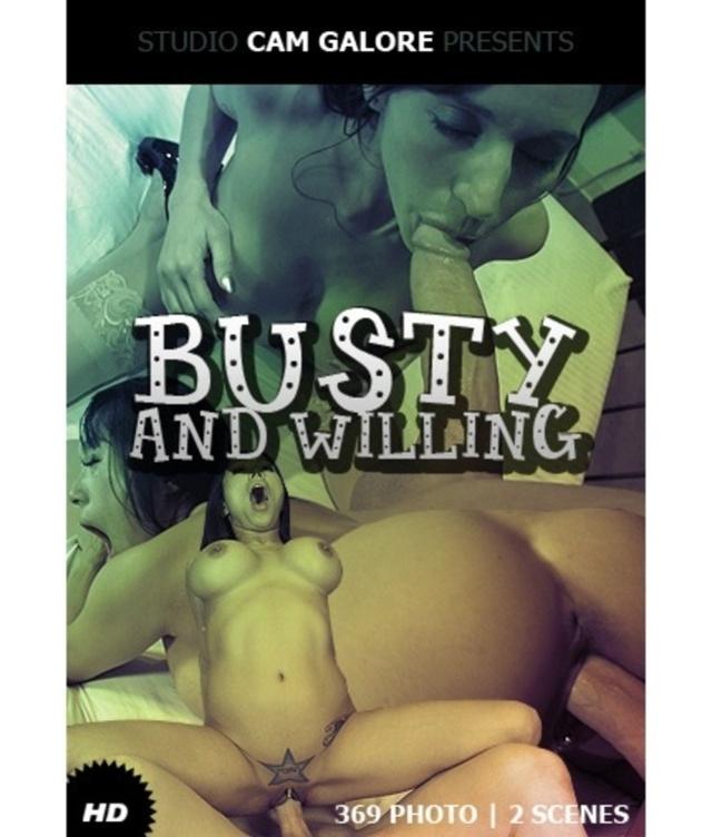 バスティー&ウィリングフェラ:adult-rip.comをご覧ください!