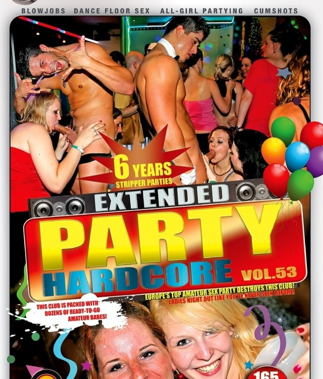 パーティー・ハードコア Vol.53レズビアン:adult-rip.comをご覧ください!
