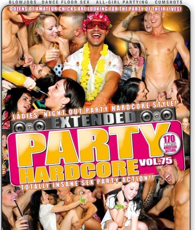 パーティー・ハードコア Vol.75レズビアン:adult-rip.comをご覧ください!