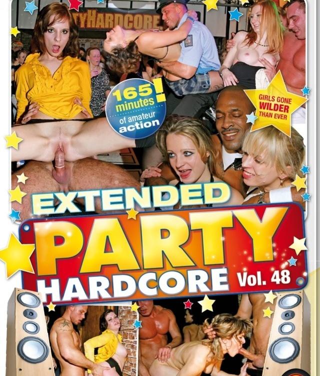 パーティー・ハードコア 48セクシー熟女:adult-rip.comをご覧ください!