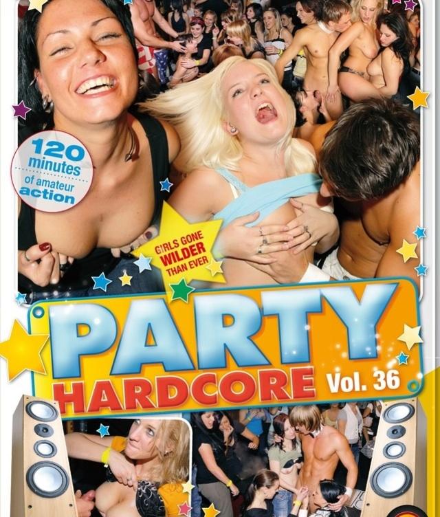 パーティー・ハードコア 36フェラ:adult-rip.comをご覧ください!