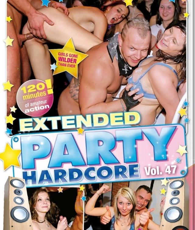 パーティー・ハードコア 47フェラ:adult-rip.comをご覧ください!