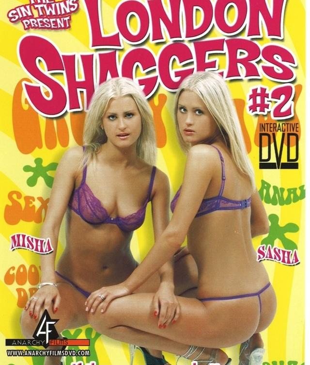 ロンドン・シャギーズ 2セクシー熟女:adult-rip.comをご覧ください!