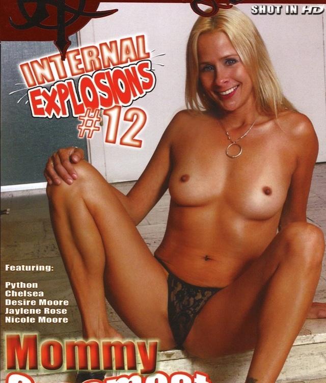 インターナル・エクスプロージョン Vol.12ランジェリー:adult-rip.comをご覧ください!