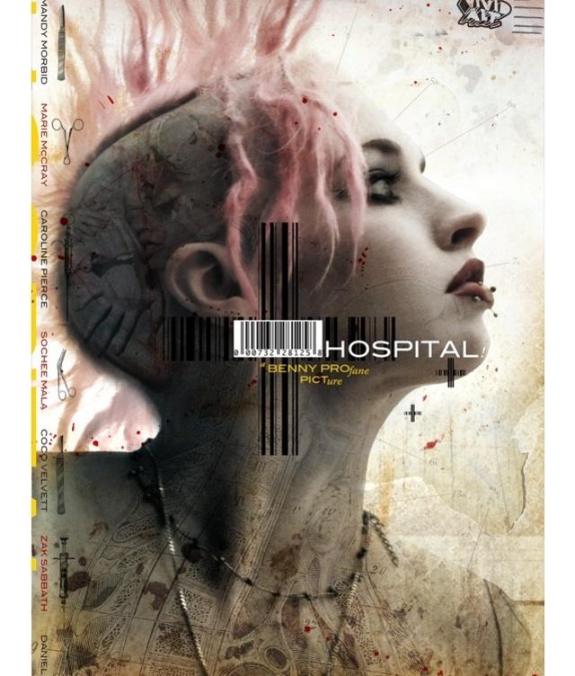 ホスピタル(Hospital)ランジェリー:adult-rip.comをご覧ください!