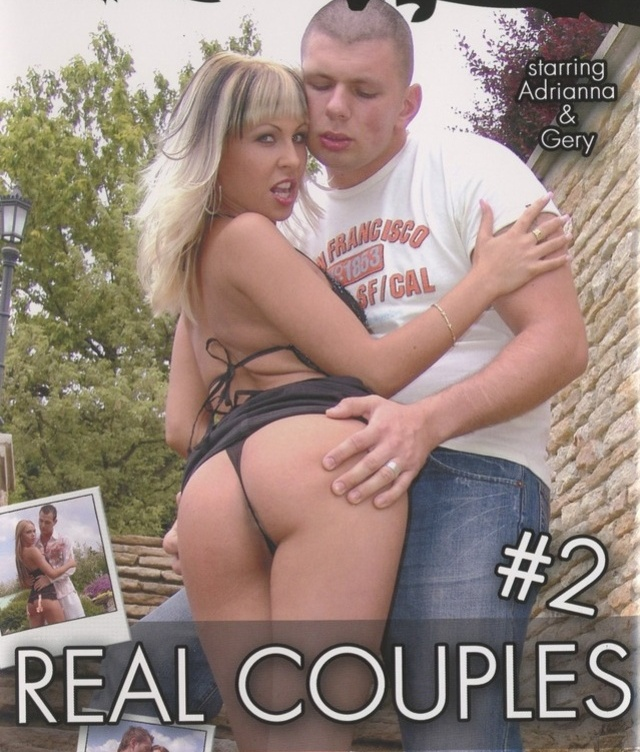 リアル・カップルズ Vol.2セクシー熟女:adult-rip.comをご覧ください!