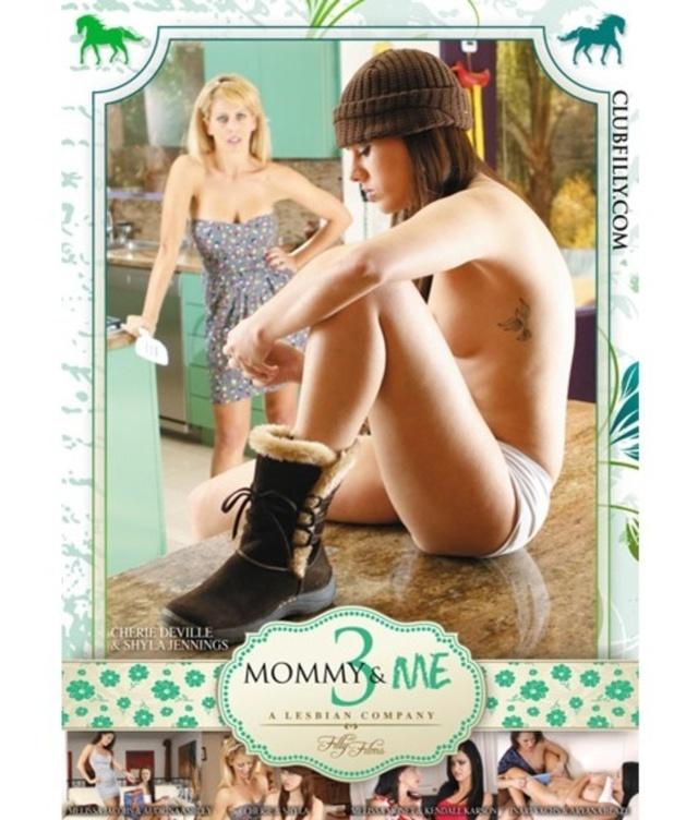 マミー&ミー Vol.3セクシー熟女:adult-rip.comをご覧ください!