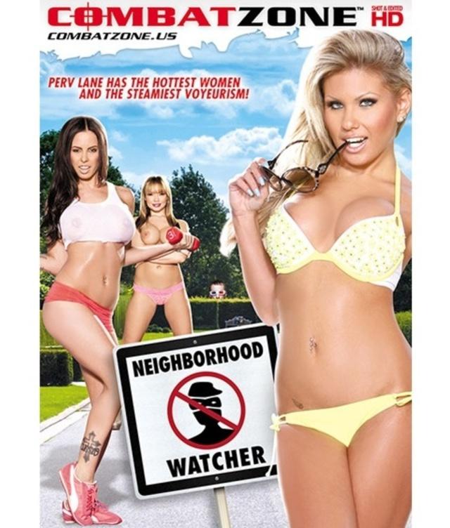 隣人ウォッチャー!( Neighborhood Watcher)岡田あいフェラ:adult-rip.comをご覧ください!