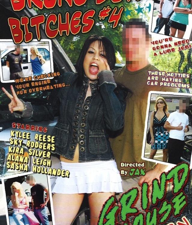 ブローク・ダウン・ビッチズ Vol.4セクシー熟女:adult-rip.comをご覧ください!