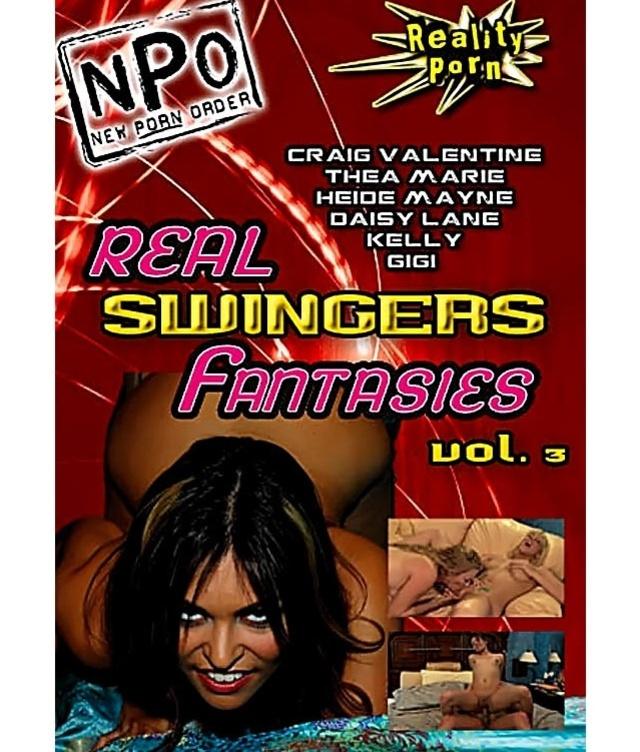 リアル・スウィンガーズ・ファンタジー Vol.3セクシー熟女:adult-rip.comをご覧ください!