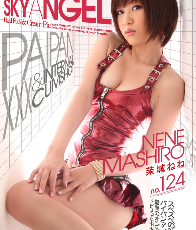 Watch Sky Angel Vol 124 > Nene Mashiro Cosplay > mirxxx.net&#8221;/></p> <p>Title : <a href=