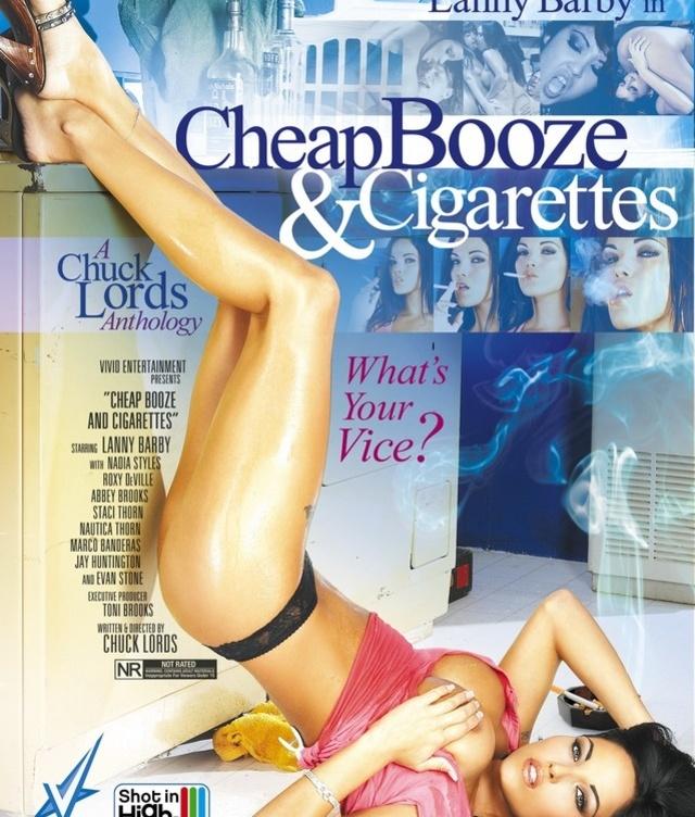 主演の安い酒と煙草(Cheap Booze And Cigarettes)をBDビデオでダウンロード