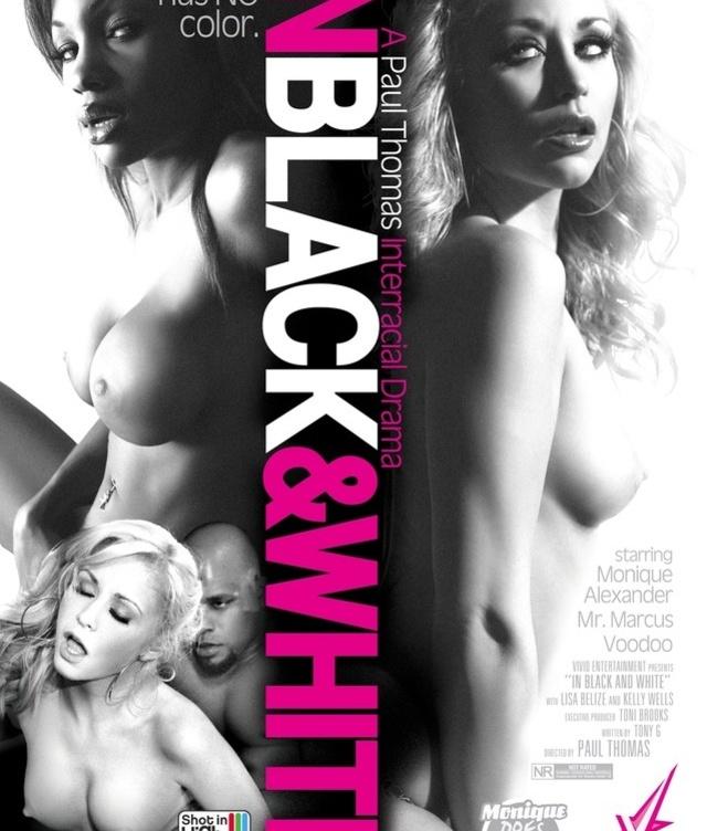 リサ・ベリーズ(Lisa Belize)主演のイン・ブラック・アンド・ホワイトをBDビデオでダウンロード