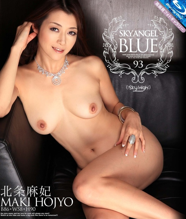 "Watch Sky Angel Blue Vol.93 > Maki Hojo Handjob > mirxxx.net""/></p> <p>Title : <a href="