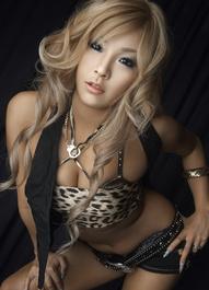Rina Umemiya