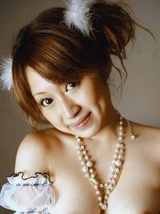 Madoka Ayukawa