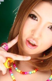 Riana Natsukawa
