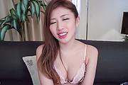 Mai Kamio amazes with full Asian blowjob  Photo 3
