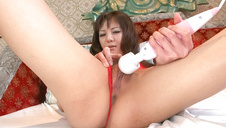 Rica Sky wildest dick riding on a big hard cock