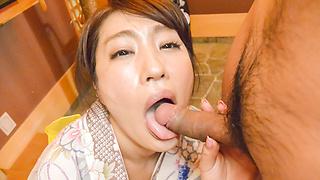 LaForet Girl 16 : Ryouka Shinoda (Blu-ray) - Video Scene 5