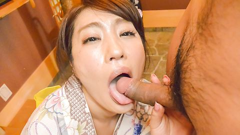 Rare Japan blowjob by...