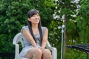 Kinky outdoor porn with toys along Yui Kasugano  Photo 9