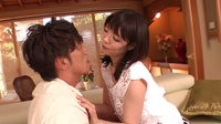 3D Merci Beaucoup 19 Seductive Tutor : Nao Mizuki (3D+2D Blu-ray in one disc) - Video Scene 1, Picture 57