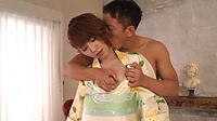 3D-Merci Beaucoup 31 Risa Mizuki's SOAP Soul : Risa Mizuki (3D+2D Blu-ray in one disc) - Video Scene 1, Picture 6