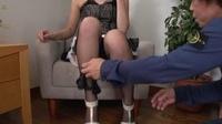 メルシーボークー 04 お願いされたら断れないモデル 押しに弱くていい女 : 松岡聖羅 - ビデオシーン 3, Picture 40
