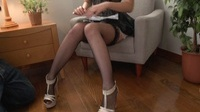 Merci Beaucoup 04 Obedient Beautiful Woman : Seira Matsuoka (Blu-ray) - Video Scene 3, Picture 4