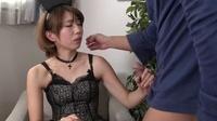 メルシーボークー 04 お願いされたら断れないモデル 押しに弱くていい女 : 松岡聖羅 - ビデオシーン 3, Picture 65