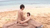 Merci Beaucoup DV 12 Cum on The Beach : Saya Tachibana - Video Scene 3, Picture 116