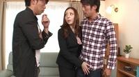KIRARI 41 ~堕ちてゆく女弁護士~ : 水沢真樹 - ビデオシーン 4, Picture 13