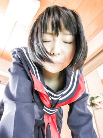 Japanese amateur porn along Yuri Sakurai  Photo 8
