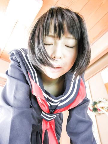 Japanese amateur porn along Yuri Sakurai  Photo 9