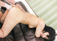 Japanese Av Pov Videos - Mizuki Ishikawa Asian in vest is nailed in peach and in mouth