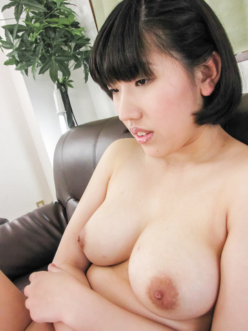 Brunette Hana Harusaki gets ravaged in anal asian porn  Photo 2