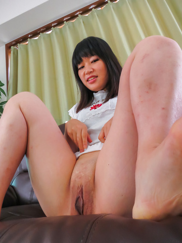 Yumi Tanaka receives full pleasure in top asain anal show Photo 5