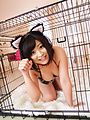 Aika Hoshino enjoys perfect anal with toys Photo 1