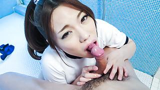 Sky Angel Vol.180 : Emi Sasaki - Video Scene 4