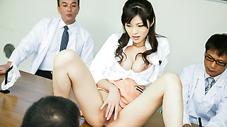 Dirty Minded Wife Advent Vol.47 : Sara Yurikawa - Video Scene 5
