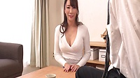 Dirty Minded Wife Advent Vol.57 : Hruka Aizawa - Video Scene 1, Picture 2