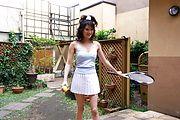 Cock sucking and mouthful of jizz Suzuki Chao Photo 1