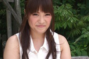 Yuri Sato Opens Her Pussy Lips In Public Photo 7