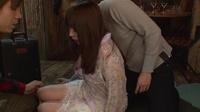 S Model 75 ~Cream Pie into a Runaway Girl ~ : Miyu Kaburagi (Blu-ray) - Video Scene 2, Picture 6