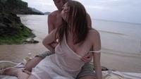 S Model 81 島娘の情熱青姦 : 一ノ瀬ルカ (ブルーレイディスク版) - ビデオシーン 1, Picture 8