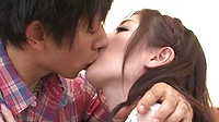 CATWALK POISON 115 Cream Pie with Princess : Kaori Maeda (Blu-ray) - Video Scene 2, Picture 1