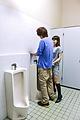 Riho Mikami kneels before cock for Asian blowjob  Photo 9