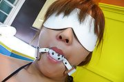 Rinka Aiuchi enjoys facials after japanese blowjobs Photo 3