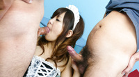 CATWALK POISON 45 : Miku Airi (Blu-ray) - Video Scene 2